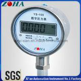 Manifold High Precision Digital Pressure Gauges