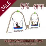 En1176 Necessary Game Outdoor Happy Kids Swings (QQ1503-8)