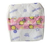 Super Absorb Camera Baby Diapers Hot Sell in Pakistan (dB-BD004)