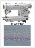 Br-2280/2284 High Speed Zigzag Sewing Machine Series