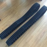 Supply Good Price Agricultural Rubber Track