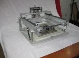 SMT Manual Solder Paste Stencil Printer