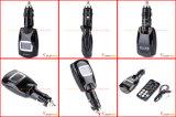 Steering Wheel Remote Car MP3 FM Transmitter