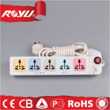 5 Gang Group Power Strip