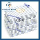 Fresh Color Gift Packing Chocolate Box (CMG-PCB-043)