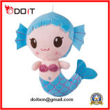 Bikini Mermaid Stuffed Plush Keychain Toy for Promotion