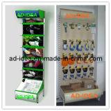 Metal Display Stand with Hook/ Metal Display Rack
