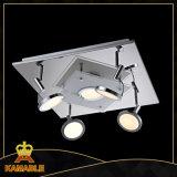Simple Home Decoration LED Ceiling Lights (KAC1261-5)