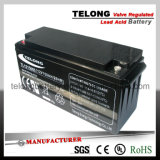 12V150ah Deep Cycle Lead-Acid Battery for Solar Power