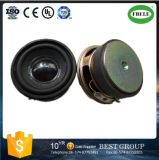 Fbs45 Hot Sale Round Speaker 4W Speaker Loud Speaker (FBELE)