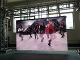 Supe Slim P3.91 Full Color Rental LED Screen for Stage Performance