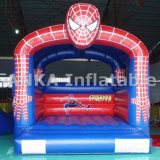 2016 Gaint Inflatable Spider Hero Superman Inflatable Bouncer