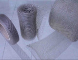 Stainless Steel Knitted Wire Mesh China Supplier Facotry