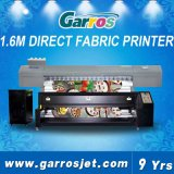Garros 2016 1600mm Digital Direct Garment Printing Plotter Machine