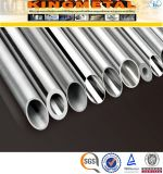 ASTM A312 TP304L/304 Welded Stainless Steel Structure Pipe