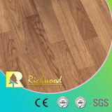 Oak 12.3mm E0 Parquet Laminated Wood Wooden Laminate Flooring