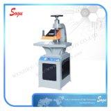 Xc0215 Hydraulic Pressure Cutting Machine for Material Cutting