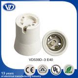 Industrial E40 Porcelain Lamp Base Ce