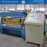 ISO Steel Panel Cold Roll Forming Machine