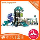 New Children Climbing Outdoor Playground Equipment Set