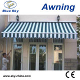 Steel Structure Awning Fabric for Balcony Awning (B3200)