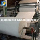 New Tissue Rolling Paper Manufacturing Machine for Small Business