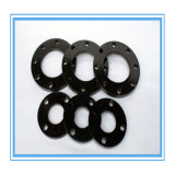High Quality Iron Flange with HDPE Plastic Coated
