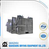 Dw Series Continous Food and Vegetable Conveyor Belt Dryer