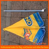 Promotional Portable Printed Umbrella for Sale