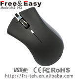 6D High Resolution Wired Optical Mouse for Computer Laptop