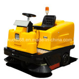 Ride-on Garbage Sweeper Efficient Road Sweeper