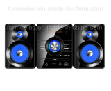 2.0CH DVD Combo Player Mini DVD Micro System RMS 24W