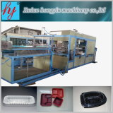 Automatic Plastic Vacuum Forming Machine (HY-710/1200)