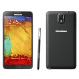 Original Samsong Galexi Note3 Sm-N900A Cell Phone 32GB Black and White Unlocked Smart Phone