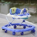 Wholesale Cheap Baby Walker with Swivel Wheels