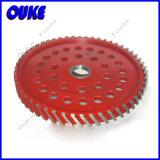 14′ Silencing Diamond Grinding Milling Wheel