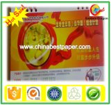 Top Quality C1s Coated Board