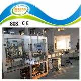 Stable Running Pop Can Soft Drink Filling Line