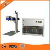 20W 30W 50W 100W CO2 / Fiber Laser Marking Machines for Metal