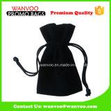 Blank Customized Printed Drawstring Bag Printing Logo for Necklace