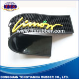 Custom Logo Soft Flexible PVC Drink Mat