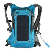 New Style High Quality Solar Backpack