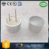 Aluminum 90dB 14mm Waterproof Ultrasonic Sensor with Pin RoHS