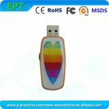 Customized Logo Mini Memory Disk USB Flash Drive (ED114)