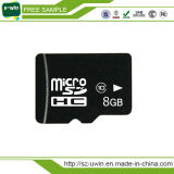 Free Sample Full Capacity OEM Memory Card