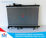 Car Auto Brazed Aluminum Subaru Radiator for Cooling System