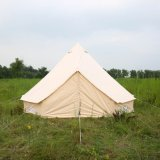 Comfortable Canvas Waterproof Camping Tent Bell Tent