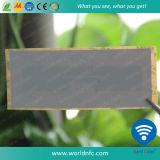 Fragile Label 512bits H3 RFID Smart Sticker for Anti-Fake