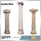 Cheap Beautiful Roman Pillar Granite Columns Pillars