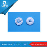 Custom Made Plastic Buttons with Custom Enamel Coatesd Color